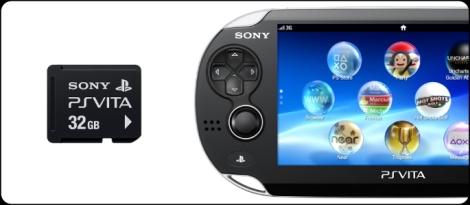 PS Vita Memories