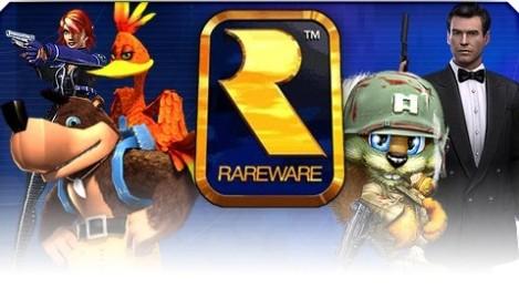 Rare Games