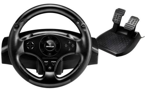 T80 Drive Club Edition