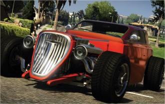 Gta Online Rare Cars