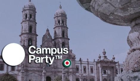 Zapopan Jalisco CPMX5