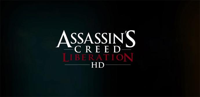 Se Confirman Assassin's Creed III: Liberation HD