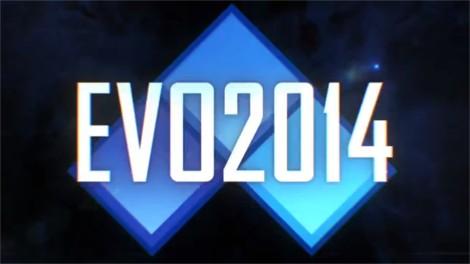 EVO 2014