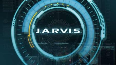 JARVIS IOS
