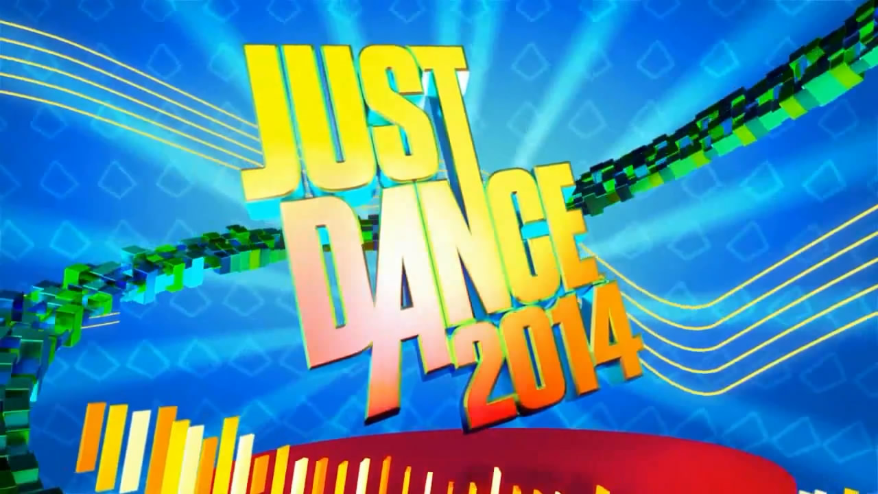 wii u just dance 2014 how to play