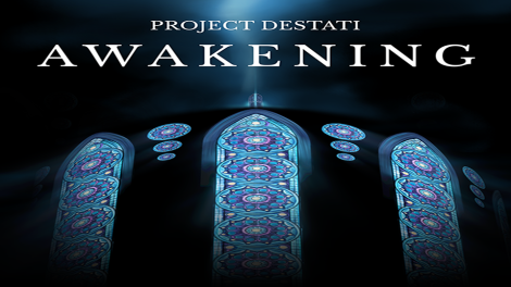 Project-Destati-Awakening-album-cover1