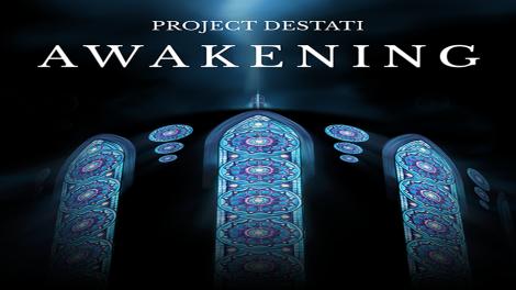 Project-Destati-Awakening-album-cover1