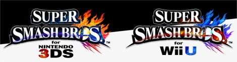 Super Smash Bros. para Nintendo 3DS-Wii U