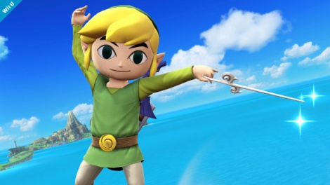 Super-Smash-Bros-Toon-Link-2