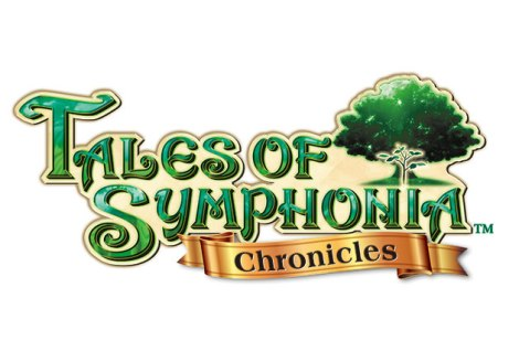 Tales of Symphonia Cronicles