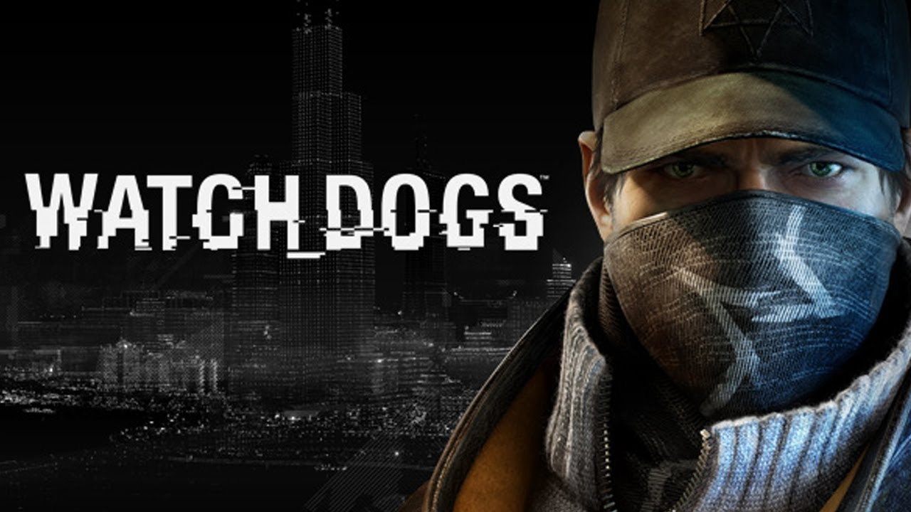 Watch Dogs Ubisoft Fucks You Poster