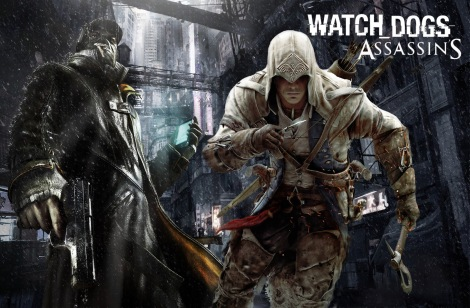 Watch_Dogs_game_Assassins_Creed_Ubisoft_Desmond_Miles_Aiden_Pearce