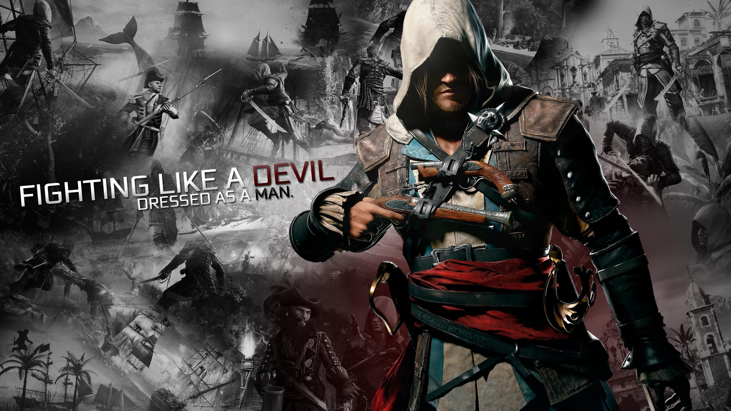 Assassin's Creed IV: Black Flag | Nuevo tráiler revelado ...