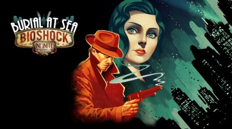 Bioshock Infinite DLC Burial At Sea