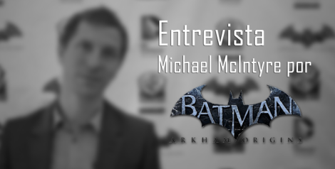 Entrevista batman