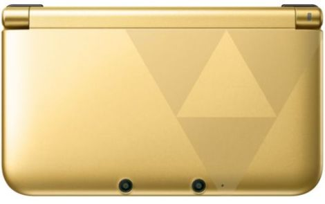 Nintendo 3DS- The-legend-of-zelda-2