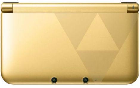 Nintendo 3DS- The-legend-of-zelda-2