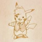 pikachu-elegante