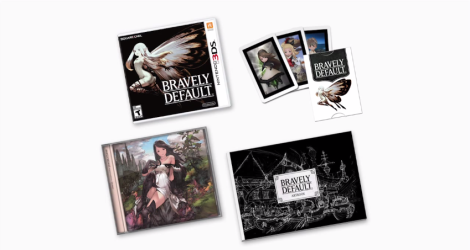 Bravely-Default-collector-edition