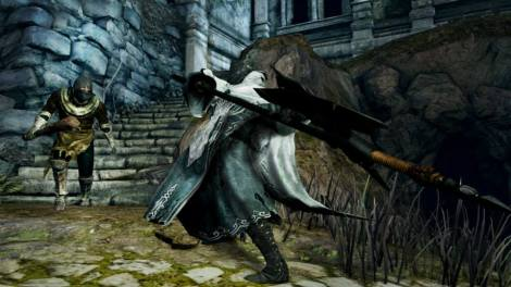 Dark Souls II 2
