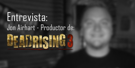 Dead rising3