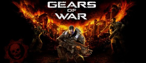 Gears of War Games With Gold