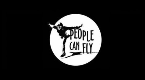 people-can-fly-logo