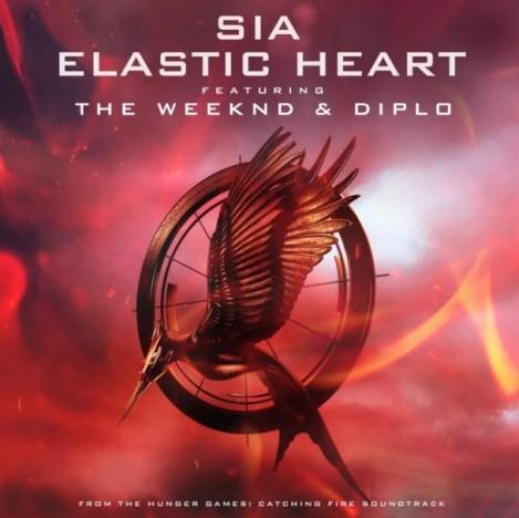 Sia-Elastic-Heart