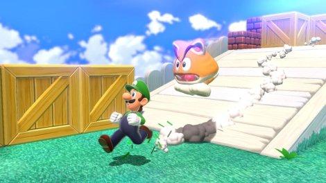 Super-Mario-3D-World-Catsuit-Goomba-and-Luigi