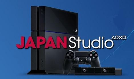 JapanStudioPS4