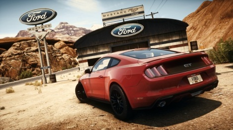 mustang_back