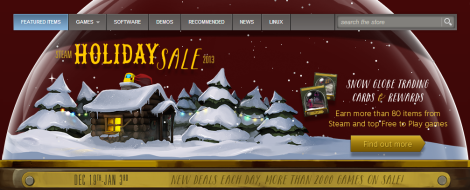 Steam Holiday Sale 2013-1
