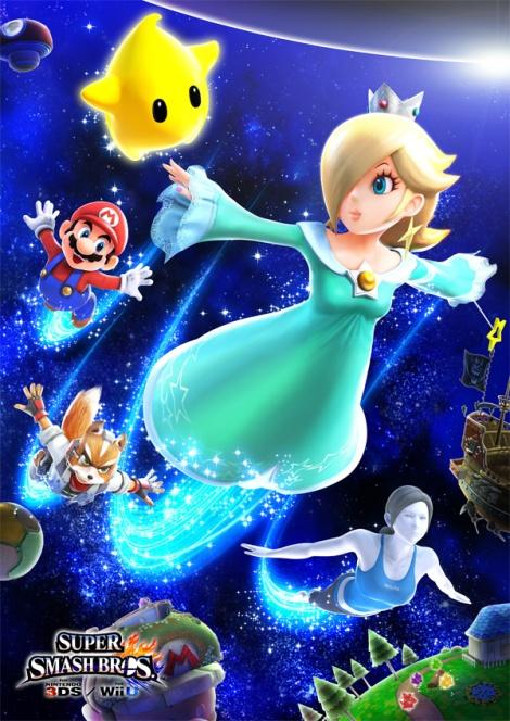 Super_Smash_Bros._for_3DS_&_Wii_Rosalina-luma