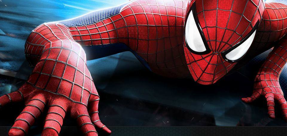 the amazing spider man 2 game characters