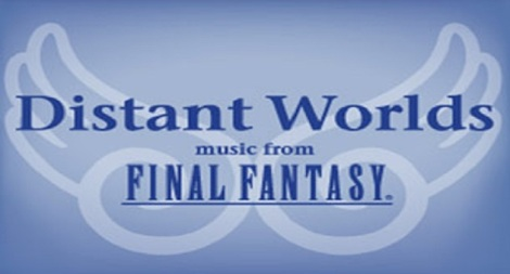 Distant Worlds -Music from Final Fantasy