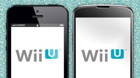 Nintendo Smartphones