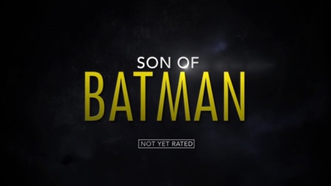 Son-of-Batman
