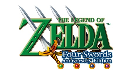 the-legend of zelda-the-four-swords-anniversary