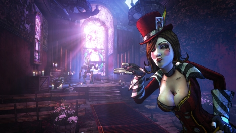 Borderlands-2-Mad Moxxi and the Wedding Day Massacre-2