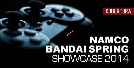 Namco showcase copia