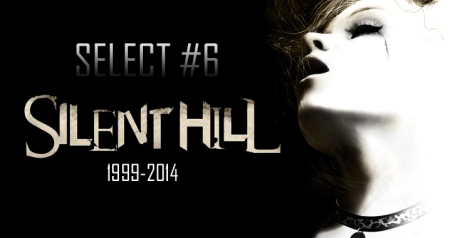Select Silent Hill