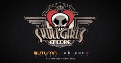 Skullgirls-Encore-titulo