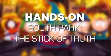 South park handos on play reactor1