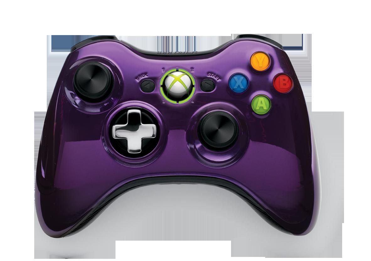 Xbox | Se anunciaron dos nuevo modelos de controles ...