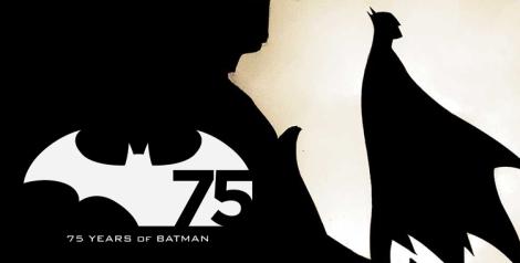 Batman 75 años - Play reactor