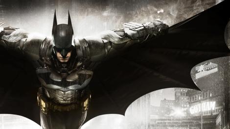 Batman AK1