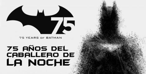 Batman anniversary Play Reactor