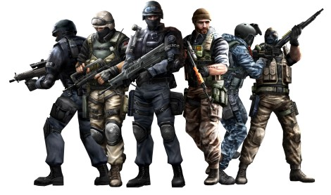 crossfire_characters_