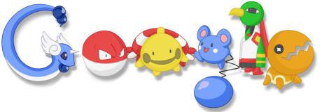 Googlepokemon