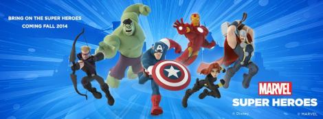 Disney-Infinity-Marvel-Superheroes